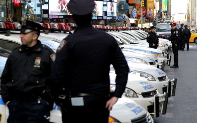 Many cities on alert after Boston Bombing