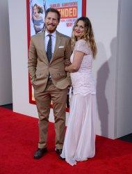 """""""Blended"""" premiere held in Los Angeles"""