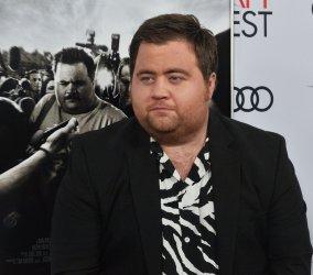 """Paul Walter Hauser attends """"Richard Jewell"""" premiere in LA"""
