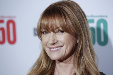 Jane Seymour at 'The Bloomberg 50