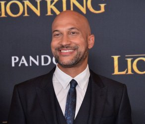 "Keegan-Michael Key attends ""The Lion King"" premiere in Los Angeles"