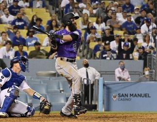 Dodger's Bullpen Falters in Loss to Rockies; Cody Bellinger's Hamstring Tightens Up