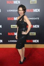 Gala celebrating final season of Mad Men in Los Angeles