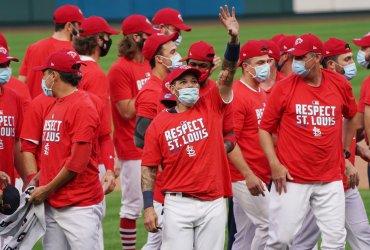 St. Louis Cardinals Make Playoffs