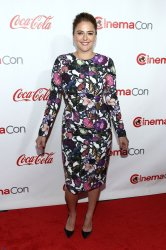 CinemaCon 2016 Big Screen Achievement Awards