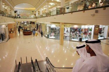 Daily life in Dubai