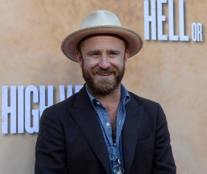 """Ben Foster attends the """"Hell or High Water"""" premiere in Los Angeles"""