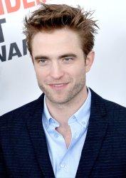 Robert Pattinson attends the Film Independent Spirit Awards in Santa Monica, California