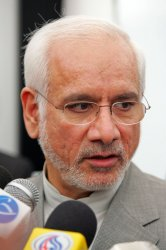 Iran's atomic energy chief Gholamreza Aghazadeh resigns