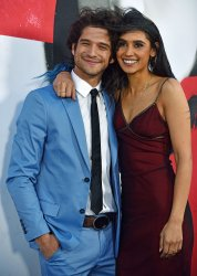 Tyler Posey and Sophia Ali attend 'Truth or Dare' premiere in Hollywood