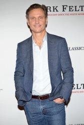 Tony Goldwyn attends Los Angeles premiere of 'Mark Felt'