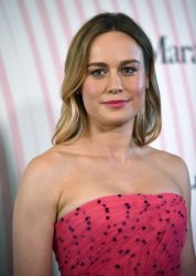 Brie Larson attends Crystal + Lucy Awards in Beverly Hills