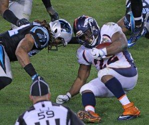 Helmet to helmet in Broncos win in Super Bowl 50
