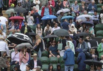 Day Seven Wimbledon Championships 2016