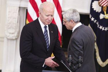 Briefing on Gun Crime Prevention at White House