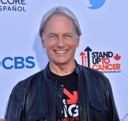 """Mark Harmon attends the biennial """"Stand Up to Cancer"""" fundraising telecast in Santa Monica, California"""