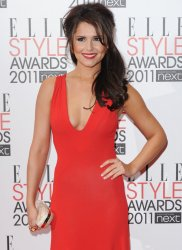 """Cheryl Cole attends """"Elle Style Awards"""" in London"""