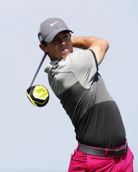 First Round of the 97th PGA Championship at Whistling Straits in Kohler, Wisconsin