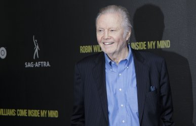 Jon Voight at HBO's 'Robin Williams: Come Inside My Mind'