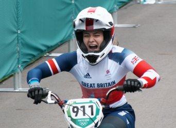 Women's and Men's BMX Racing at Tokyo Olympics