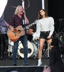 Little Big Town performs at KAABOO Texas at AT&T Stadium
