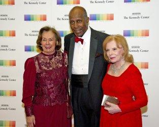 2016 Kennedy Center Honors Formal Artist's Dinner