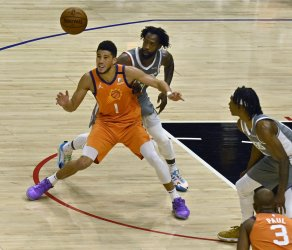 Clippers' Comeback Runs Out of Momentum in Game 4 Loss to the Suns