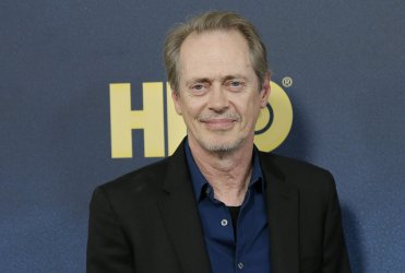 Steve Buscemi at the 'Curb Your Enthusiasm' Premiere
