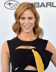 Andrea Savage attends Film Independent Spirit Awards in Santa Monica