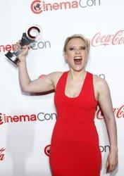 CinemaCon 2018 - Final Night Big Screen Achievement Awards