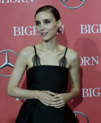 Rooney Mara attends the Palm Springs International Film Festival in Palm Springs, California
