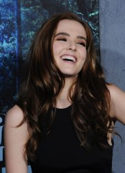 "Zoey Deutch attends the ""Beautiful Creatures"" premiere in Los Angeles"