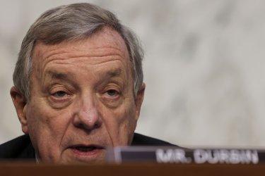 Senate Judiciary Committee Voting Rights Hearing in Washington