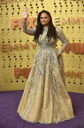 Ava DuVernay attends Primetime Emmy Awards in Los Angeles