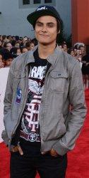 "Kiowa Gordon attends the premiere of ""Step Up Revolution"" in Los Angeles"