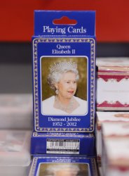 Queen Elizabeth II's Diamond Jubilee Celebrations in London