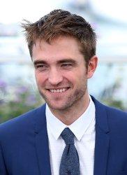 Robert Pattinson attends the Cannes Film Festival