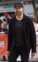 Jason Sudeikis attends 'Kodachrome' premiere at the Toronto International Film Festival