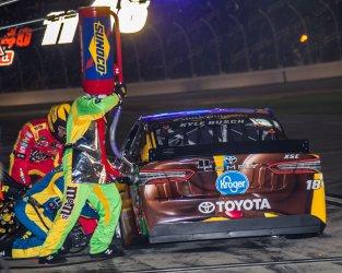 2019 Gander RV Duel at Daytona 1