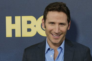 Mark Feuerstein at the 'Curb Your Enthusiasm' Premiere