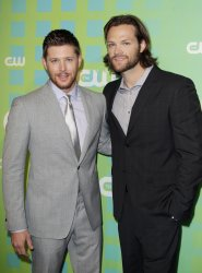 CW Upfront Red Carpet Arrivals in New York