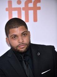 O'Shea Jackson Jr. attends 'Just Mercy' premiere at Toronto Film Festival