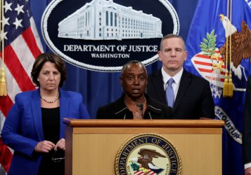 DOJ Discusses May Ransomware Attack on Colonial Pipeline