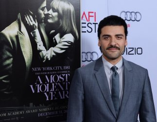 """""""A Most Violent Year"""" premiere held in Los Angeles"""