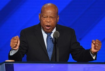 Civil Rights Icon and Congressman John Lewis Dies at Age 80