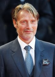 At Eternity's Gate premiere at the 75th Venice Film Festival, Italy