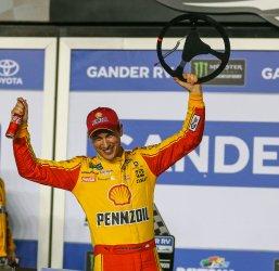 2019 Daytona 500 Qualifying Races