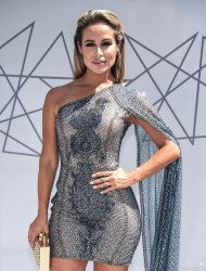 Zulay Henao attends the BET Awards in Los Angeles