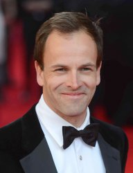 "Jonny Lee Miller attends ""The Olivier Awards 2012"" in London"
