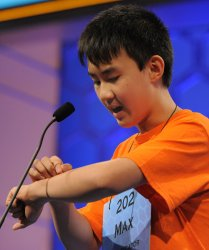 Semifinals of the Scripps National Spelling Bee
